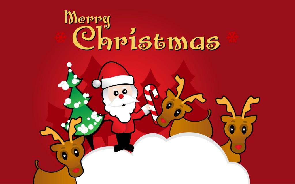 Video, thiệp chúc mừng Giáng sinh 2016 hay và ý nghĩa nhất 3