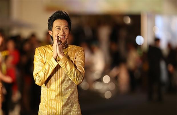 Cát-xê Hoài Linh đứng top đầu showbiz Việt 2016 1