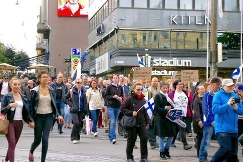 Dân Phần Lan nhận 13 triệu/tháng dù không phải làm việc 1