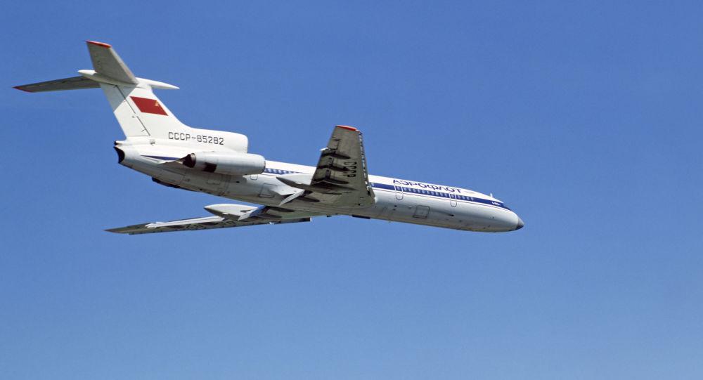 Phần lớn thi thể nạn nhân máy bay Nga rơi vẫn mắc kẹt trong khoang 1