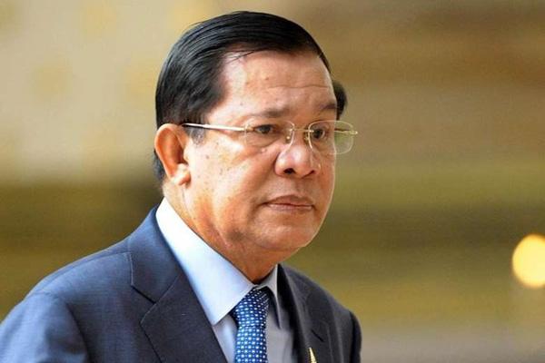 Thủ tướng Campuchia yêu cầu chính quyền Trump xóa món nợ 450 triệu USD 1