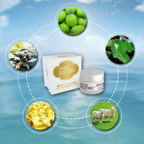 Hình ảnh Top 6 sản phẩm trị thâm mụn hiệu quả nhất số 6