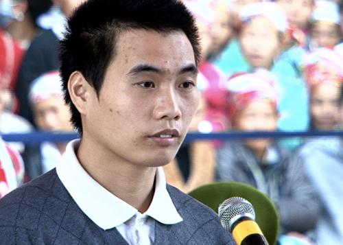 Tử hình hung thủ sát hại 4 người trong một gia đình ở Lào Cai 1