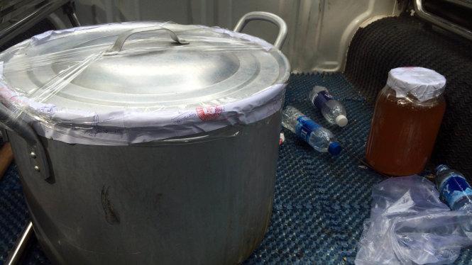 Vụ bỏ thuốc chuột vào nồi bún: Bác đơn bãi nại 1