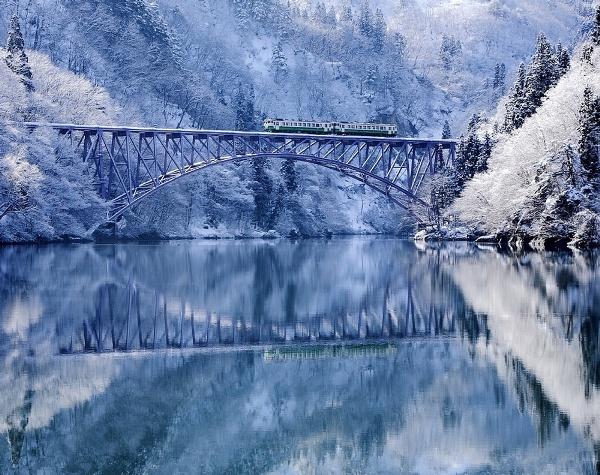 7 thiên đường đón mùa đông đẹp nhất thế giới 3