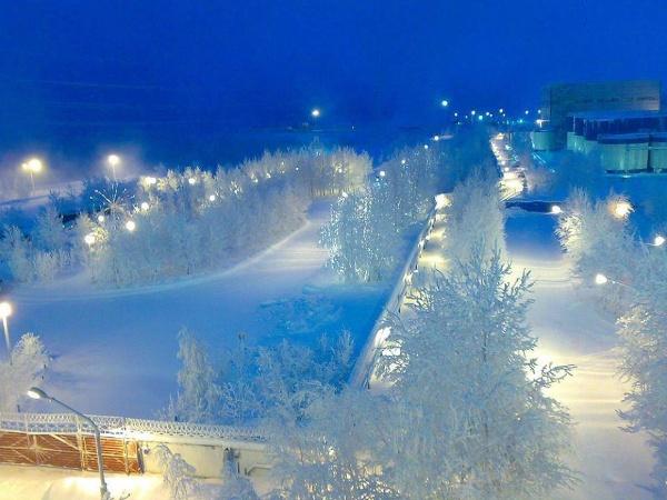 7 thiên đường đón mùa đông đẹp nhất thế giới 7