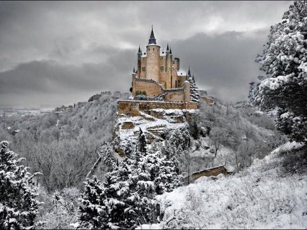 7 thiên đường đón mùa đông đẹp nhất thế giới 5