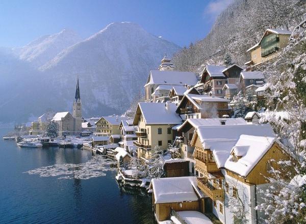 7 thiên đường đón mùa đông đẹp nhất thế giới 6