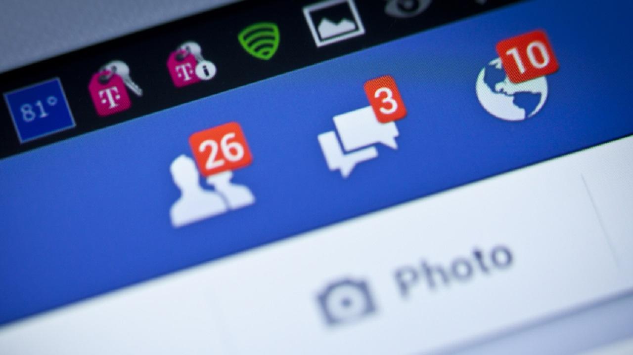Thủ thuật nhỏ giúp bạn gộp Facebook và Messenger lại với nhau trên iPhone 2