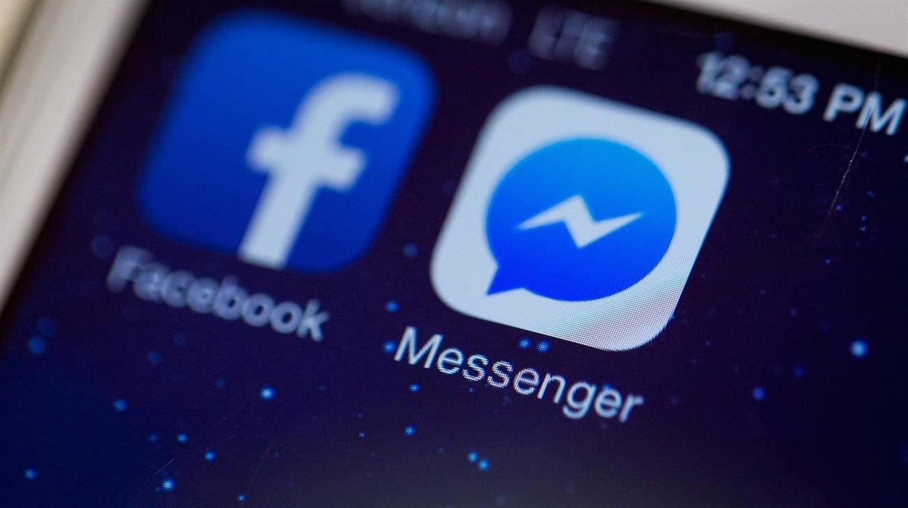 Thủ thuật nhỏ giúp bạn gộp Facebook và Messenger lại với nhau trên iPhone 1