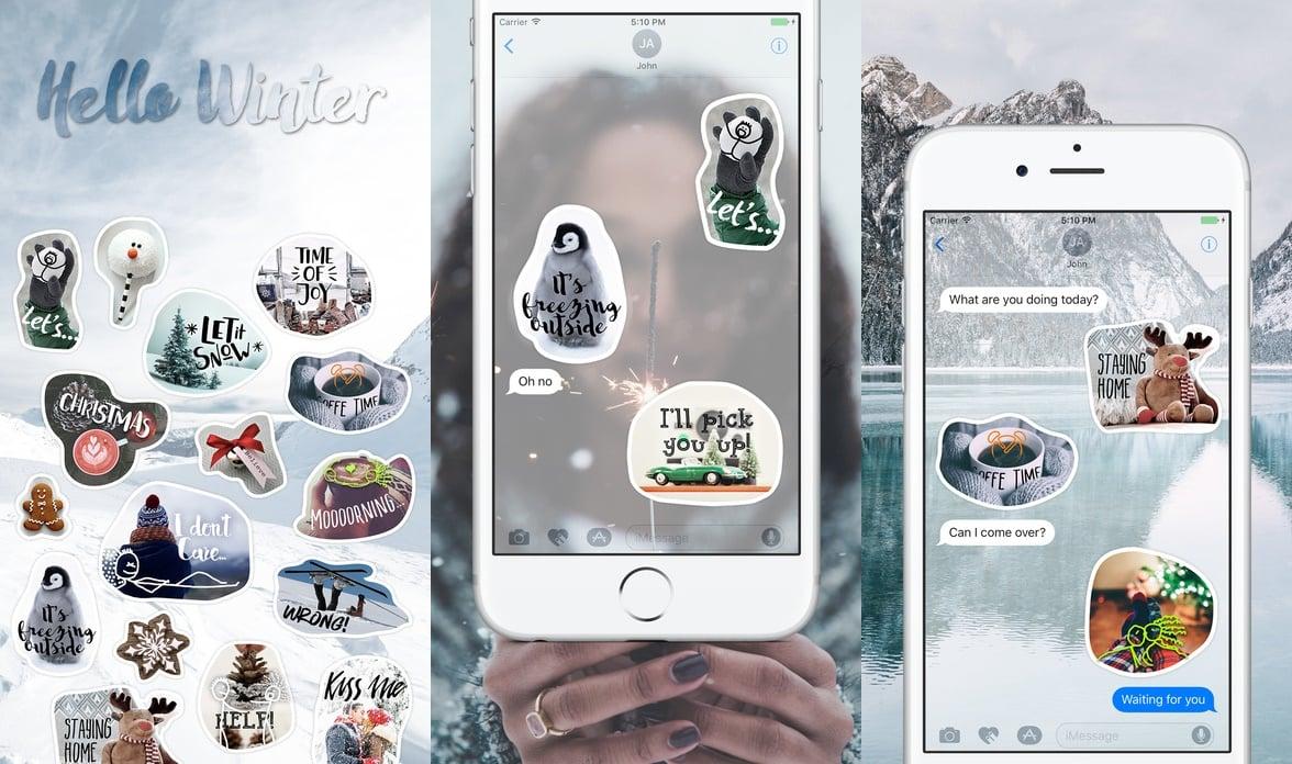 Hình ảnh 6 ứng dụng tính phí đang được miễn phí cho iPhone, iPad (28/12/2016) số 2