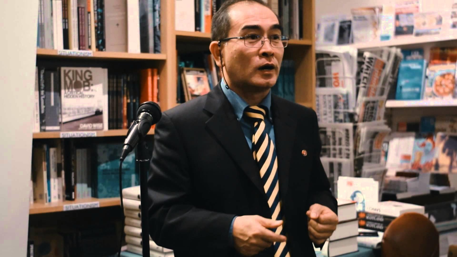 Tiết lộ sốc của đại sứ Triều Tiên đào tẩu về chương trình hạt nhân 1