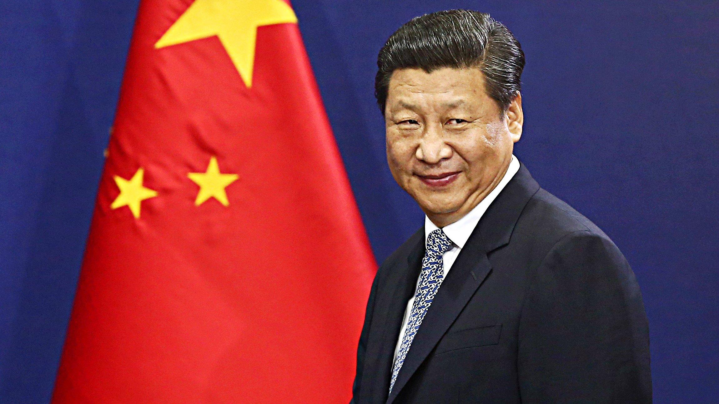 Chiến dịch chống tham nhũng của Trung Quốc có bước ngoặt lớn 1