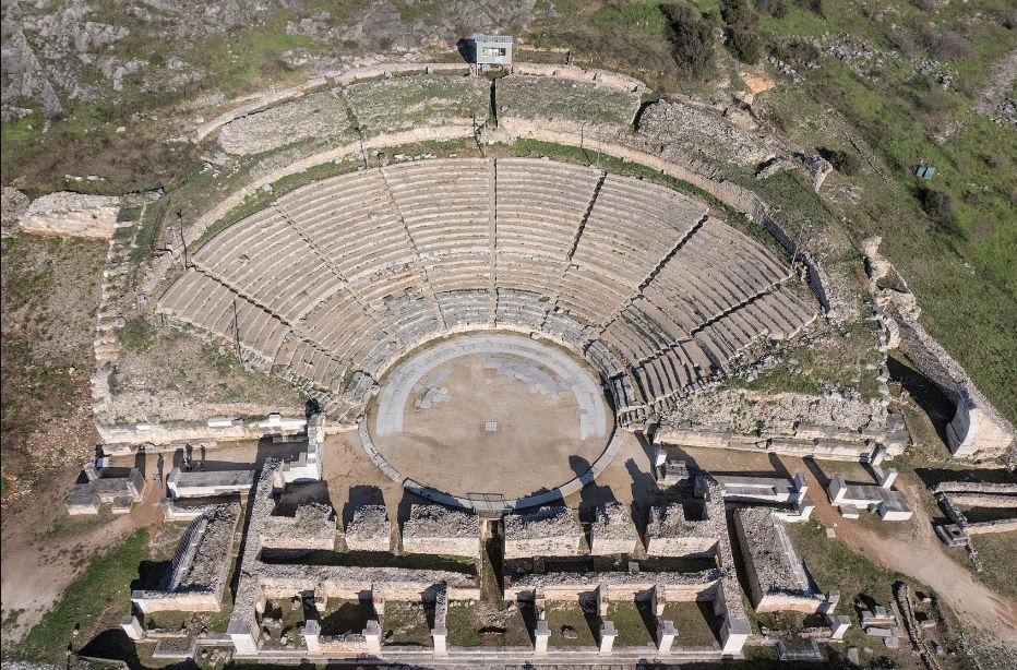 Hình ảnh 12 di sản UNESCO ấn tượng năm 2016 số 6