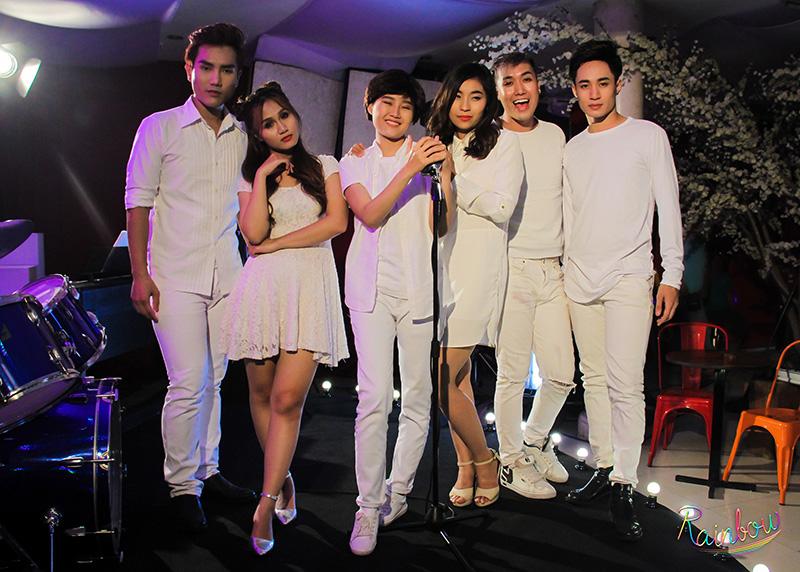 Phim âm nhạc Rainbow, sự đổi mới đột phá của sit-com Việt Nam 5