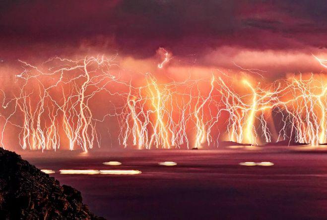 Hình ảnh 8 hiện tượng thiên nhiên kỳ thú chưa có lời giải số 1