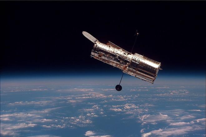 Điểm danh những sứ mệnh thăm dò không gian vĩ đại trong lịch sử 1