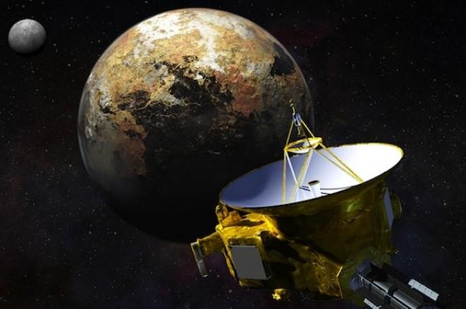 Điểm danh những sứ mệnh thăm dò không gian vĩ đại trong lịch sử 4