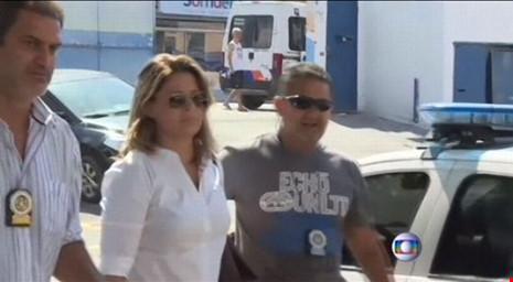 Đại sứ Hy Lạp tại Brazil bị nhân tình của vợ sát hại 2