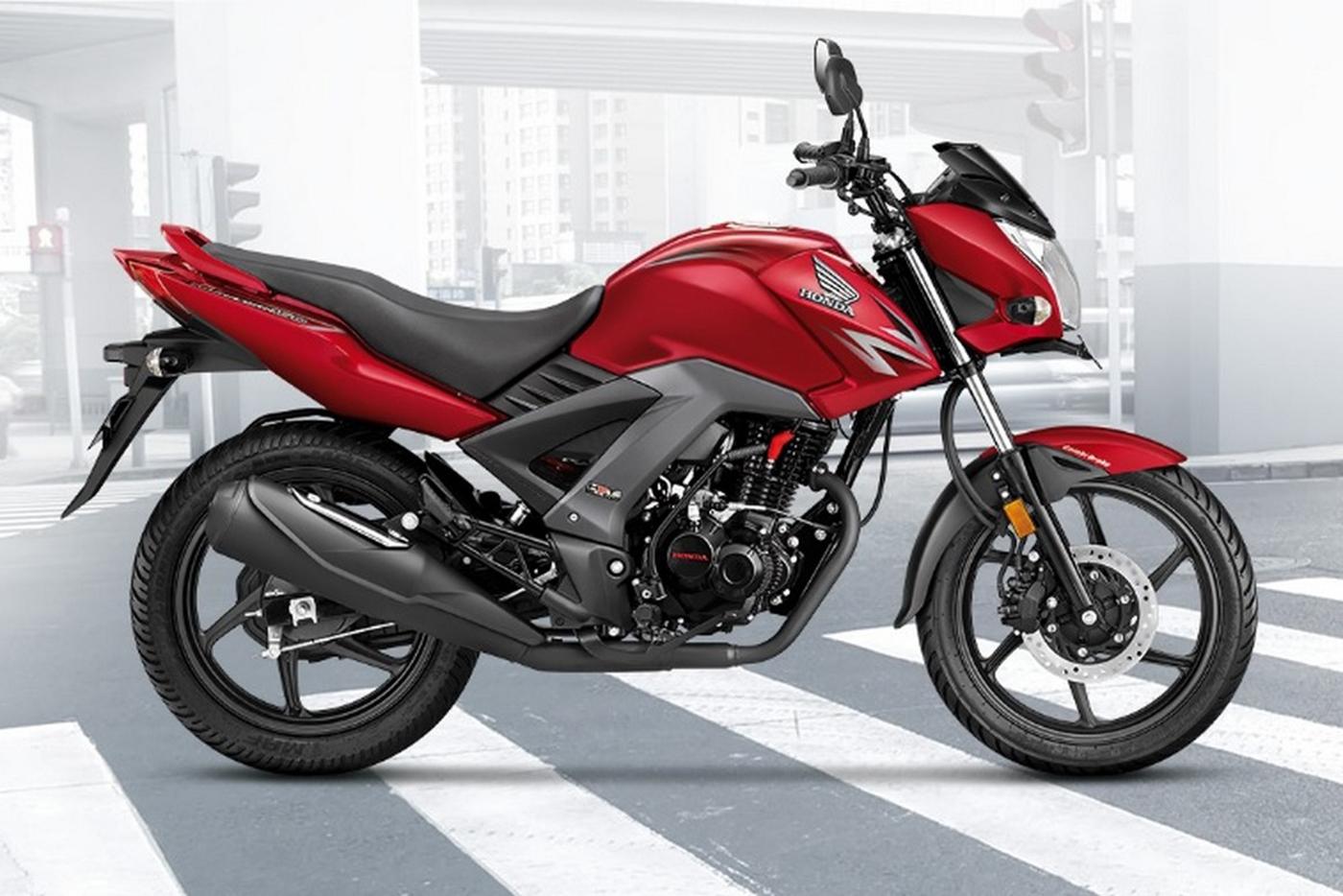 Honda trình làng phiên bản mới của mẫu môtô 'siêu rẻ' 2