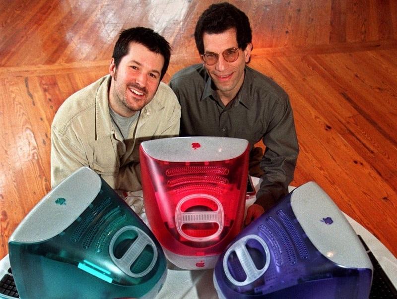Hình ảnh 36 bức ảnh tái hiện sự nghiệp cả đời của Steve Jobs số 10