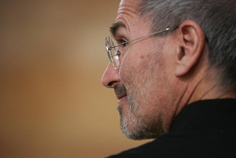 Hình ảnh 36 bức ảnh tái hiện sự nghiệp cả đời của Steve Jobs số 17