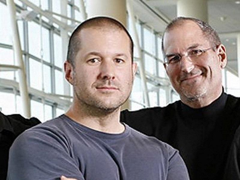 Hình ảnh 36 bức ảnh tái hiện sự nghiệp cả đời của Steve Jobs số 19