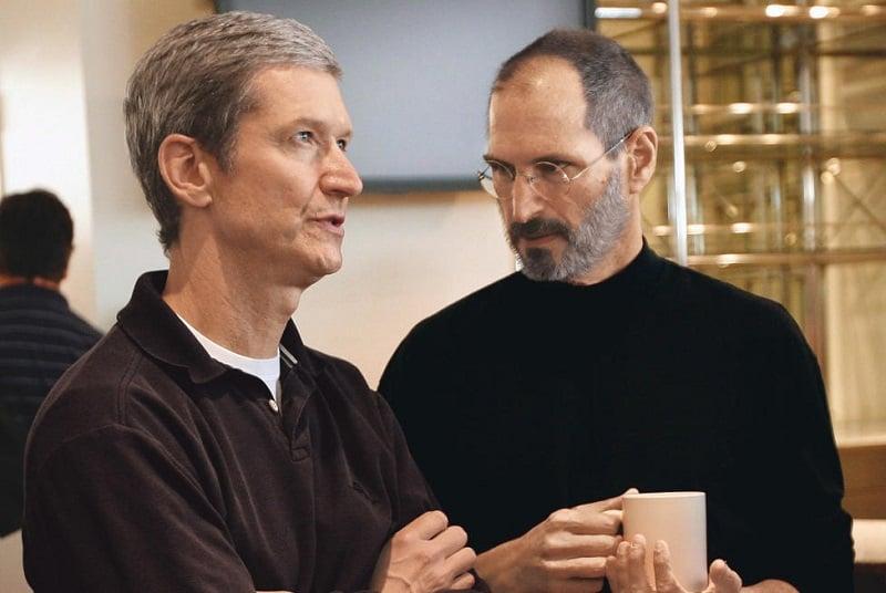 Hình ảnh 36 bức ảnh tái hiện sự nghiệp cả đời của Steve Jobs số 6