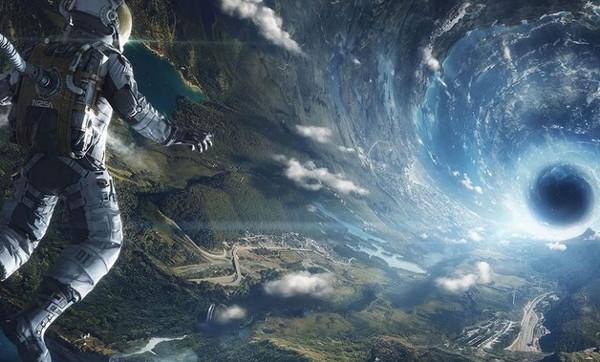 Hình ảnh Điều đáng sợ gì sẽ xảy ra nếu bạn chạm vào một lỗ đen? số 1