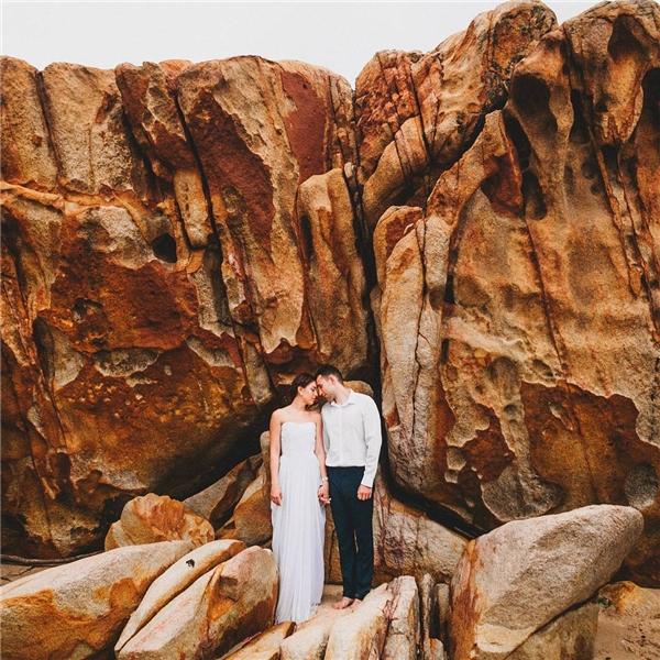 Hình ảnh Muốn sống ảo như trên đất Mỹ, hãy tới ngay Phan Thiết để lội ngược dòng cát gió trên sa mạc khô cằn số 7