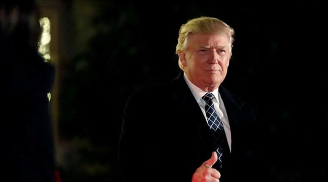 Hàn Quốc bổ nhiệm nhân viên chỉ theo dõi Twitter của Trump 1