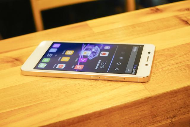 Hình ảnh 3 smartphone dưới 4 triệu sở hữu hiệu năng khá cùng cảm biến vân tay số 1