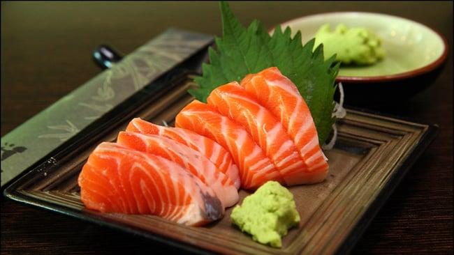 Người đàn ông phát hiện cơ thể chứa đầy sán dây vì nghiện ăn cá sống 4
