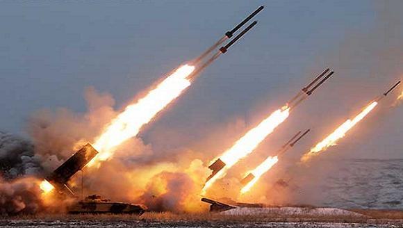 Nhật Bản tổ chức diễn tập chống tên lửa Triều Tiên 1