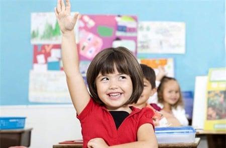 6 bí quyết giúp trẻ tự tin trước đám đông 1