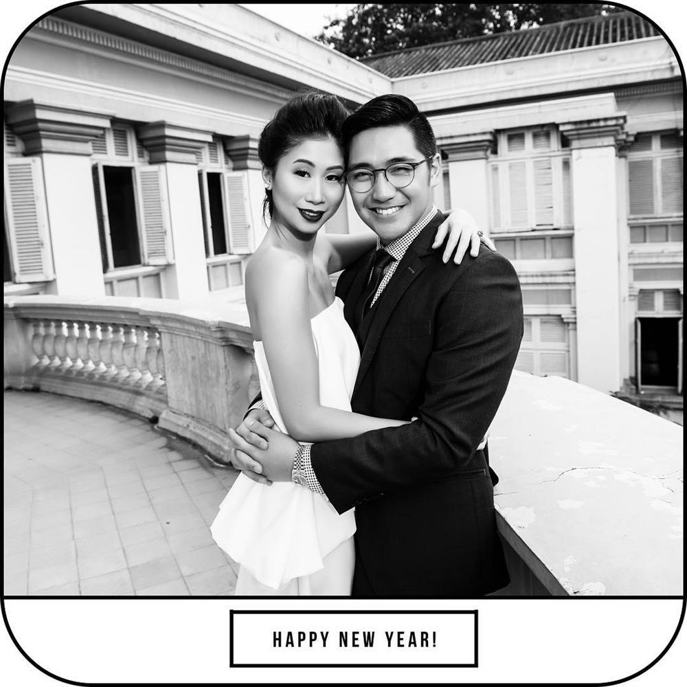 Cận cảnh đám cưới xa hoa của chị chồng Tăng Thanh Hà 8
