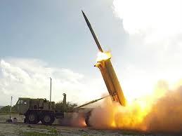 Hàn Quốc nghi ngờ Trung Quốc 'âm thầm' phản ứng với THAAD 2