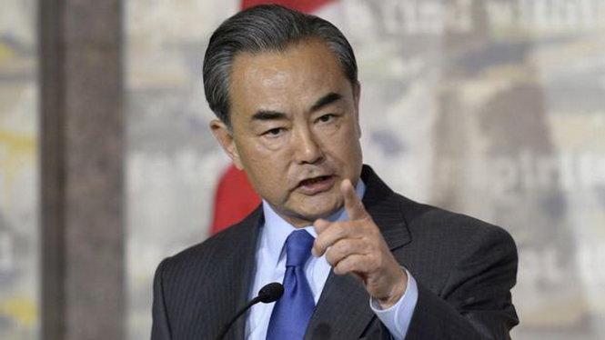 Phản ứng của Trung Quốc sau khi bị ông Trump 'chọc giận' 2