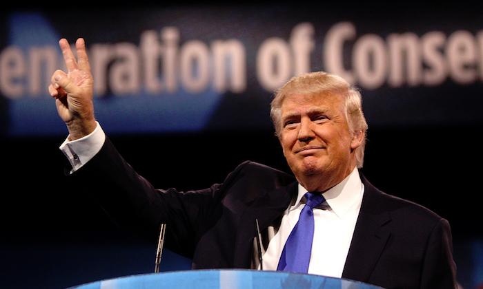 Quốc hội Mỹ chính thức công nhận Trump là tổng thống 1
