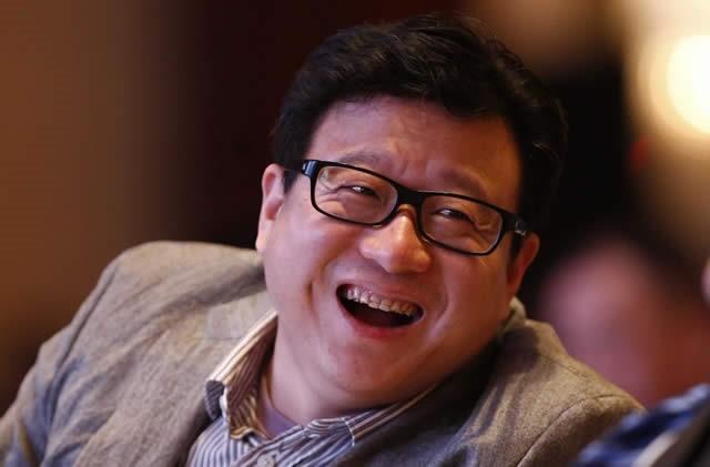 Top 5 tỷ phú đứng đầu danh sách những người giàu nhất Trung Quốc (Phần I) 5