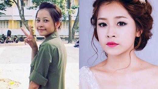 Những sao Việt có mặt mộc đẹp nhất showbiz 4