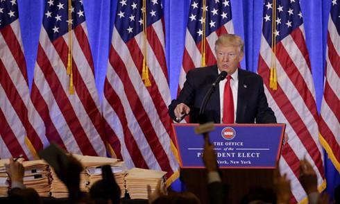 Hình ảnh Đại gia bất động sản Dubai bị Donald Trump từ chối thương vụ 2 tỷ USD số 1