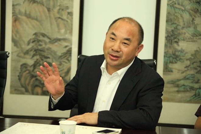 Top 5 tỷ phú trong danh sách 10 người giàu nhất Trung Quốc (Phần II) 1