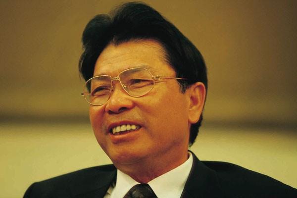 Top 5 tỷ phú trong danh sách 10 người giàu nhất Trung Quốc (Phần II) 3