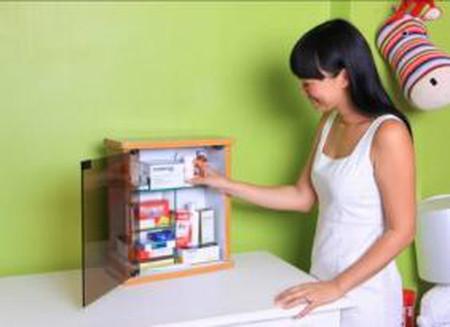 Hình ảnh 6 loại thuốc cần thiết phải chuẩn bị cho con trong dịp Tết số 1