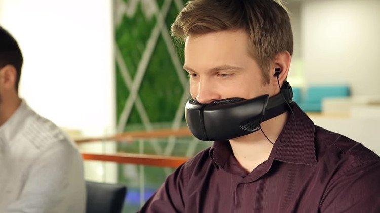 Hình ảnh Đây là cách đặc trị những người gọi điện ồn ào nơi làm việc số 1