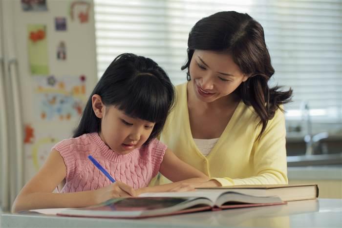 Hình ảnh Cha mẹ cần làm gì để con không lười học sau nghỉ Tết số 1