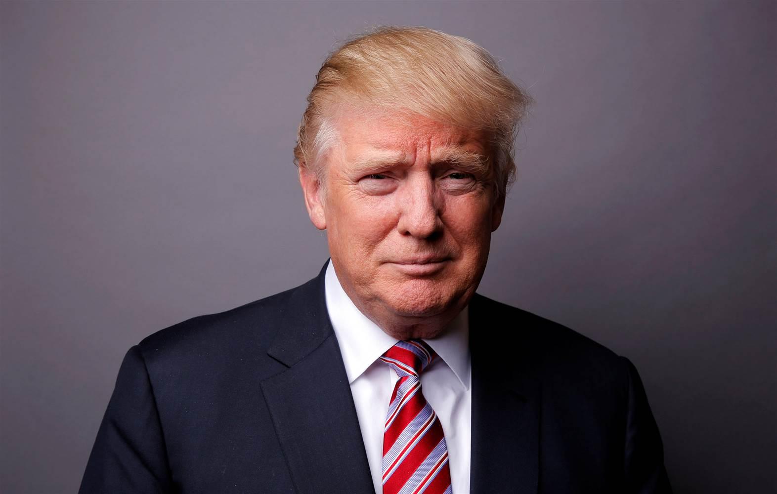 Nội các của Trump phát triển kế hoạch chính sách đối với Nga 1