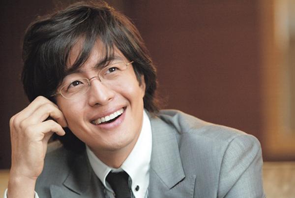 Đọ độ giàu và chịu chơi của Bae Yong Joon và Jang Dong Gun 3