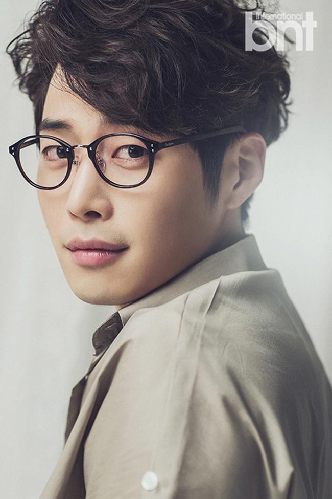 11 mỹ nam tuổi Dậu của màn ảnh xứ Hàn 1